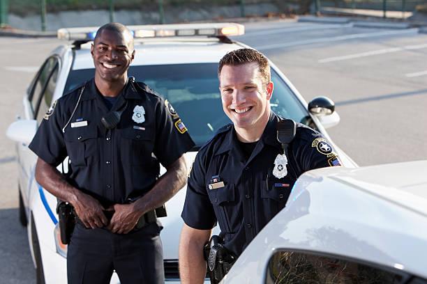 policjanci - policja zdjęcia i obrazy z banku zdjęć