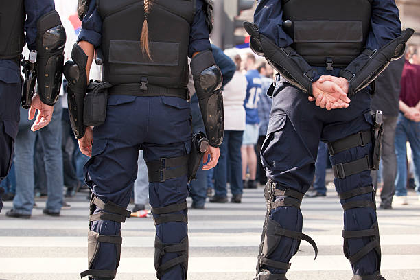 Polizei – Foto