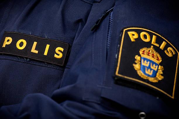 policja - szwecja zdjęcia i obrazy z banku zdjęć