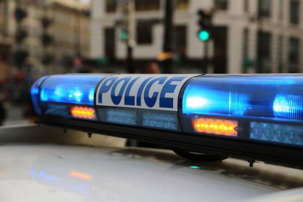 forze di polizia - francia foto e immagini stock