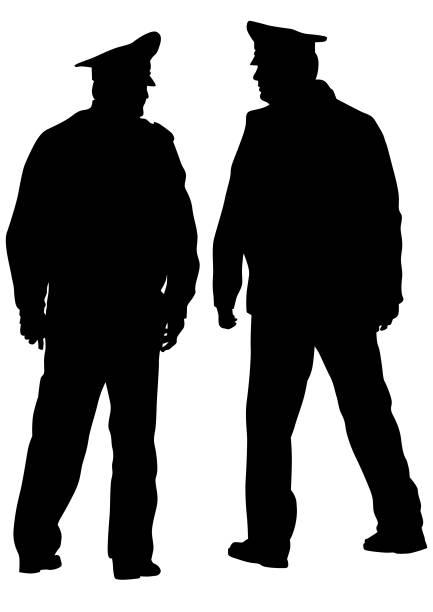 Police protective clothing – zdjęcie