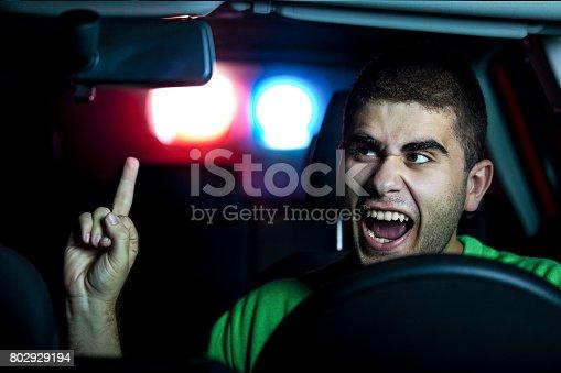 584585910istockphoto Police pursuit 802929194