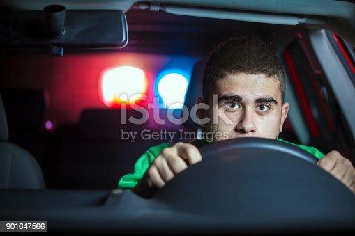 584585910istockphoto Police pursuit 901647566