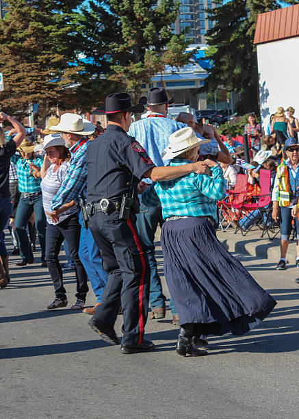 Best Square Dance Stock Photos Pictures Amp Royalty Free