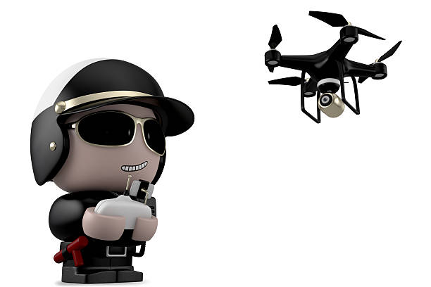 Image result for drone cartoon