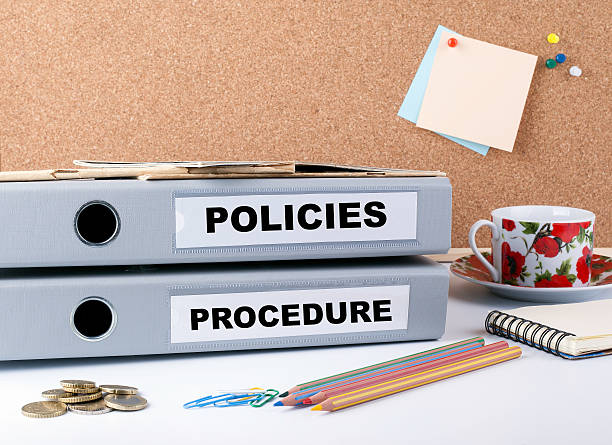 Policies and Procedure - Photo