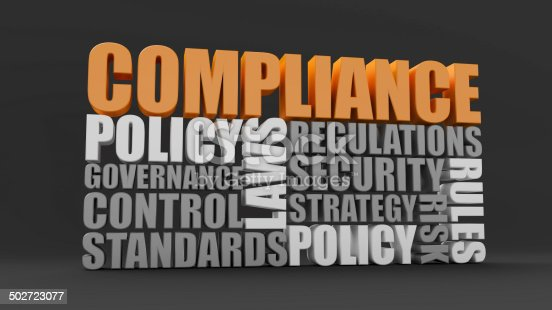 istock Policy, laws and compliance 502723077