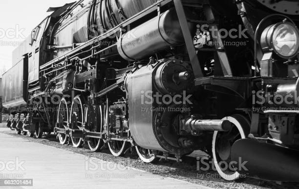 Polish steam locomotive with tender picture id663201484?b=1&k=6&m=663201484&s=612x612&h=qp4eub33xktllux 6eldnqlo4jupsdyfvwfxpxihyki=