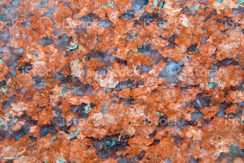 Polished granite texture royalty-free stock photo