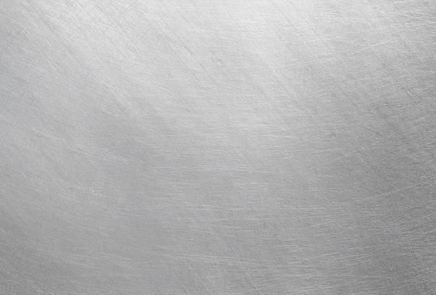 poliertem metall textur - blech stock-fotos und bilder