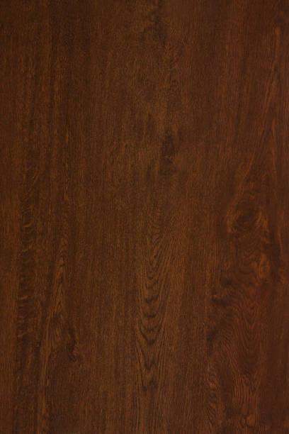 polierte holzstruktur. der hintergrund der polierten holzstruktur. textur-gold-nuss - mahagoni braun stock-fotos und bilder
