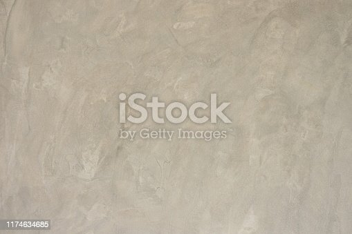 istock Polishing mortar background use for text or design 1174634685