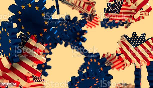 Politic and economic relationship between usa and european union picture id531920116?b=1&k=6&m=531920116&s=612x612&h=rz3md8e3n2eyad3k1zobryksilc9paii1zf3ycs3gkk=