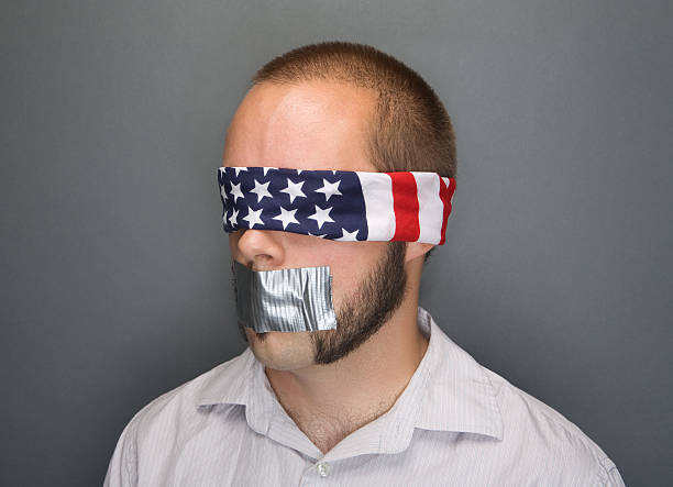 Political Concept stock photo