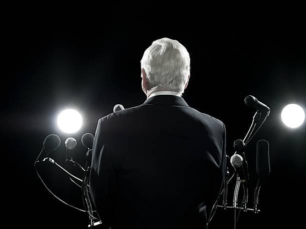 политик - президент стоковые фото и изображения