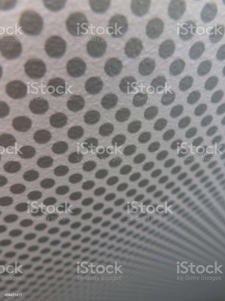 Polka Dots 2 royalty-free stock photo