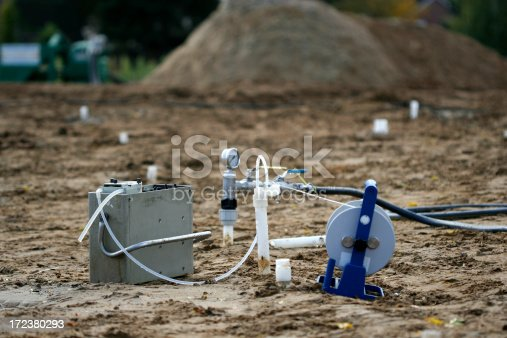 istock Pollution in the soil 172380293