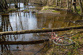 istock Pollution river 679959920