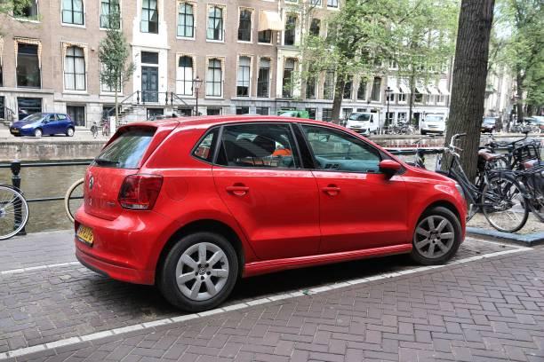 VW Polo – Foto