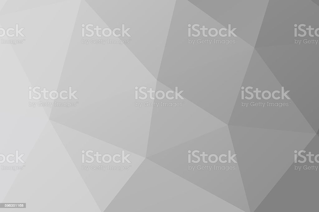 Polygon. black low poly abstract background Lizenzfreies stock-foto