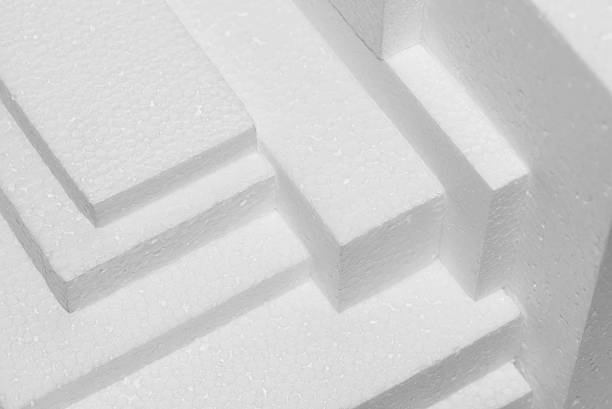polystyrene sheets stacked whithe polysryrene sheets for damping polystyrene stock pictures, royalty-free photos & images