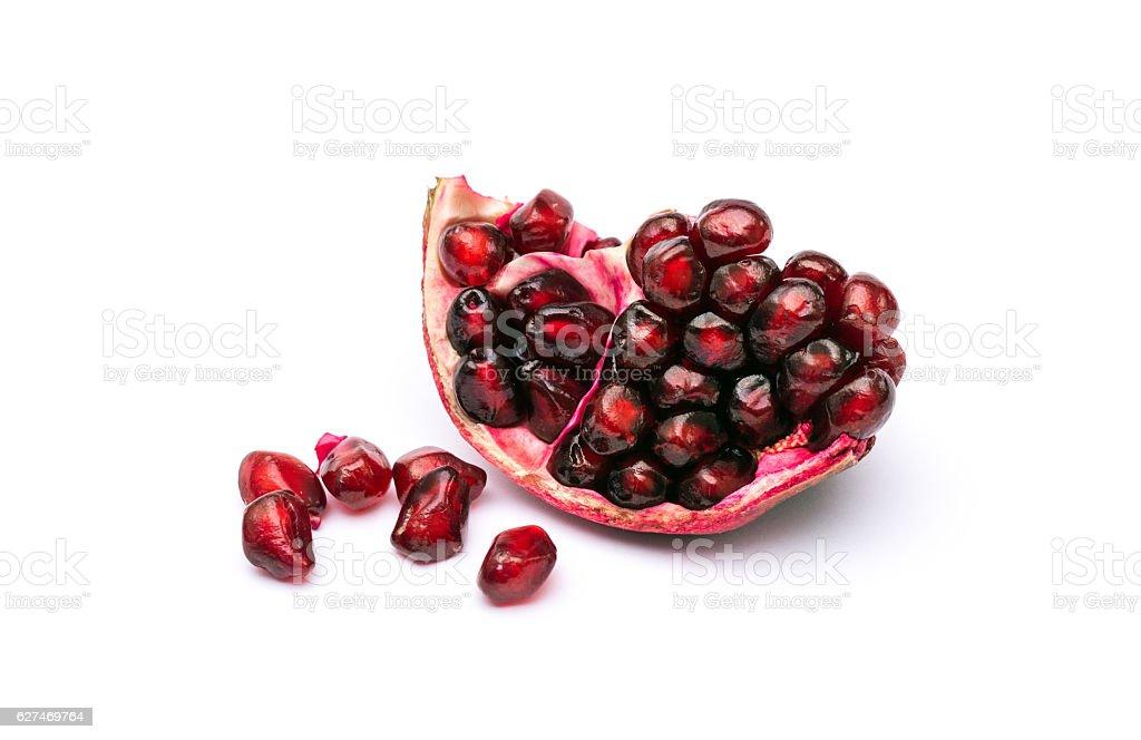 Granatapfel-Frucht  – Foto