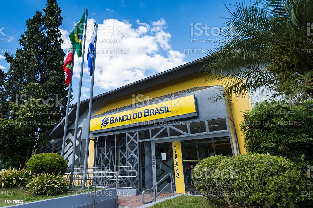 Pomerode-Brasil - foto de acervo