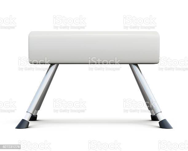 Pommel horse isolated on white background side view 3d renderi picture id527231276?b=1&k=6&m=527231276&s=612x612&h= yhvx8 onuxcfigcfn13kpzeabu1f8mz8olqnnxuqwi=