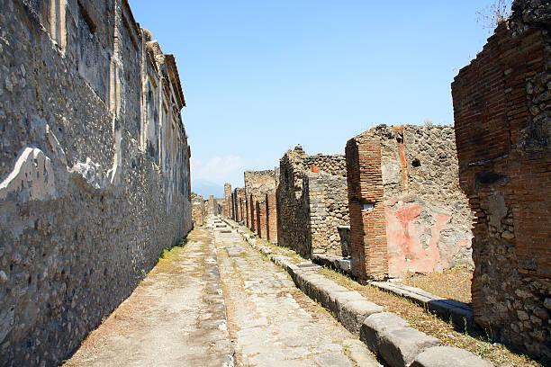 Pompeji – Foto