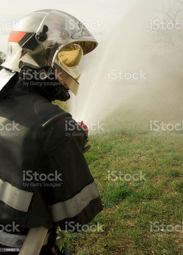 Pompiers - Photo