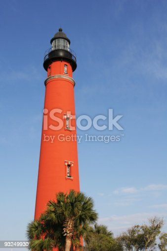 615497916 istock photo Ponce Inlet Lighthouse 93249930