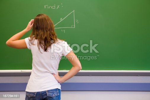 istock Pondering the Problem 157294151
