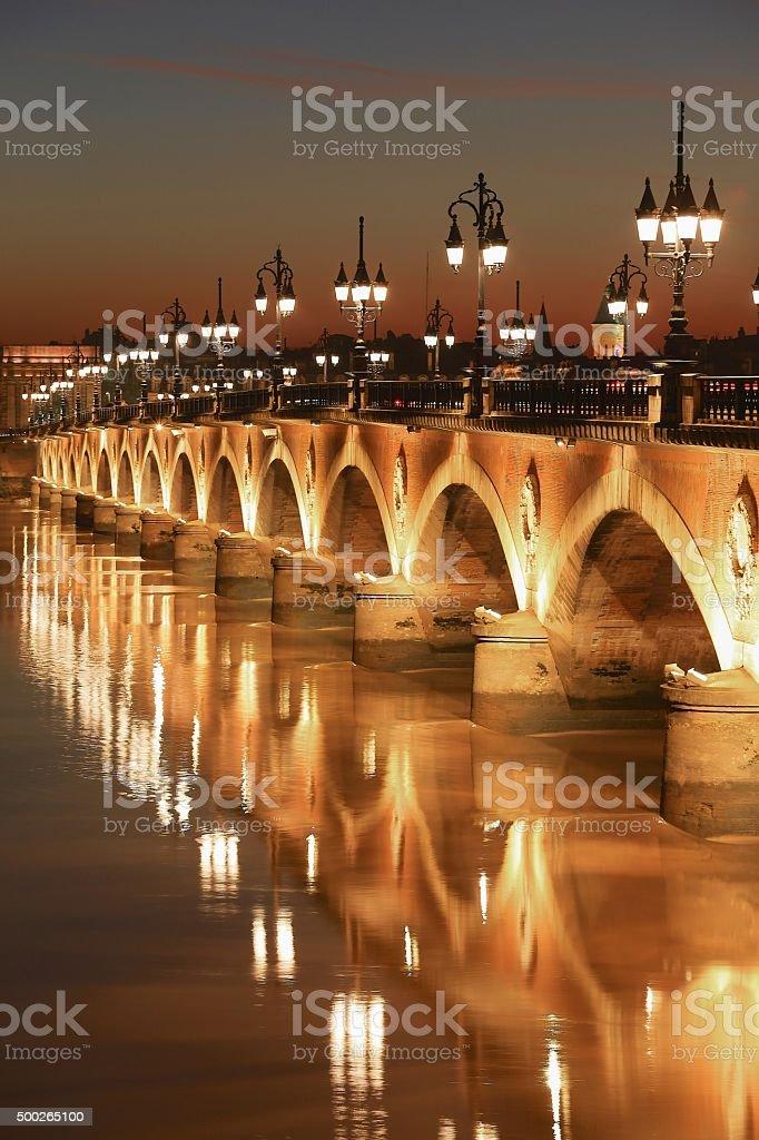 Pont de Pont de Pierre - Photo
