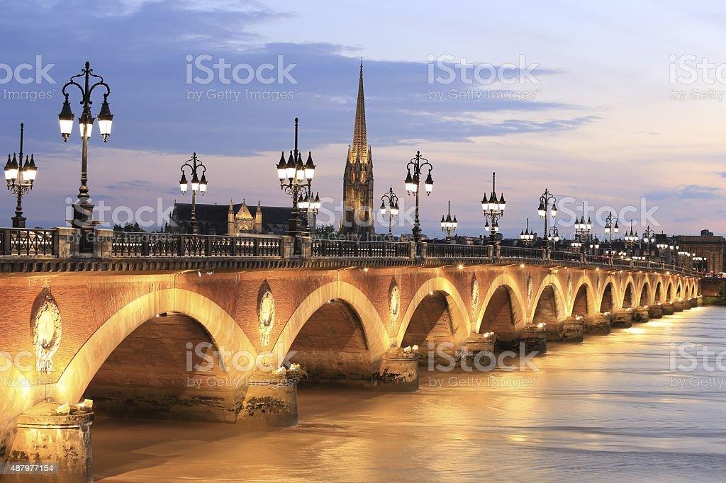Pont-de-pierre - Photo