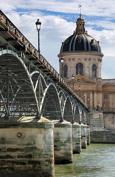Pont des Arts. – Foto