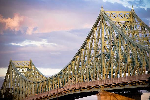 Pont Jacques-Cartier, Montréal - Photo