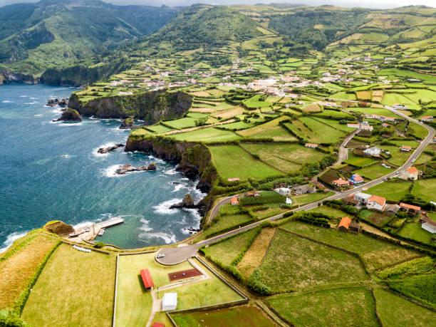 Ponta Delgada, Flores – Foto