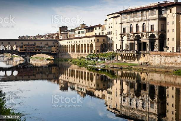 Ponte vecchio and uffizi gallery in florence italy picture id157503622?b=1&k=6&m=157503622&s=612x612&h= pvoptqv 96prnl2qmsj8uofeuyfaeyvqo1116dclig=