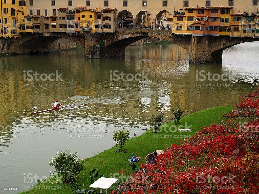 Ponte Vecchio – Foto