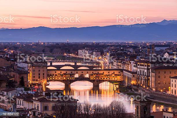 Ponte vecchio seen from piazzale michelangelo florence italy picture id161834122?b=1&k=6&m=161834122&s=612x612&h=vv6uw0au6zmq6xb1prhtqadqcb7mros dfa8bp h0r0=