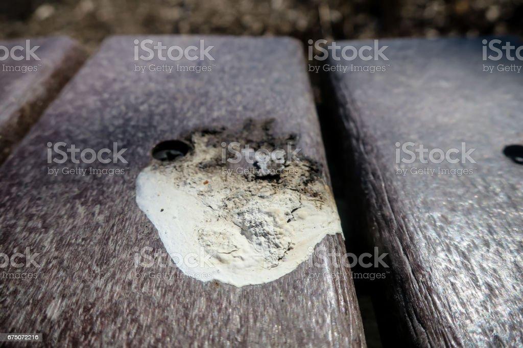 poo stock photo