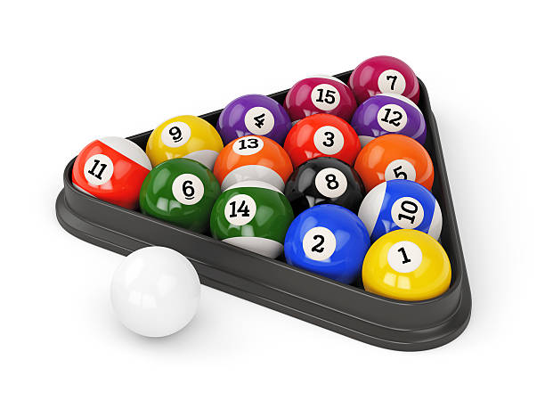 Best Pool Ball Stock Photos Pictures Amp Royalty Free