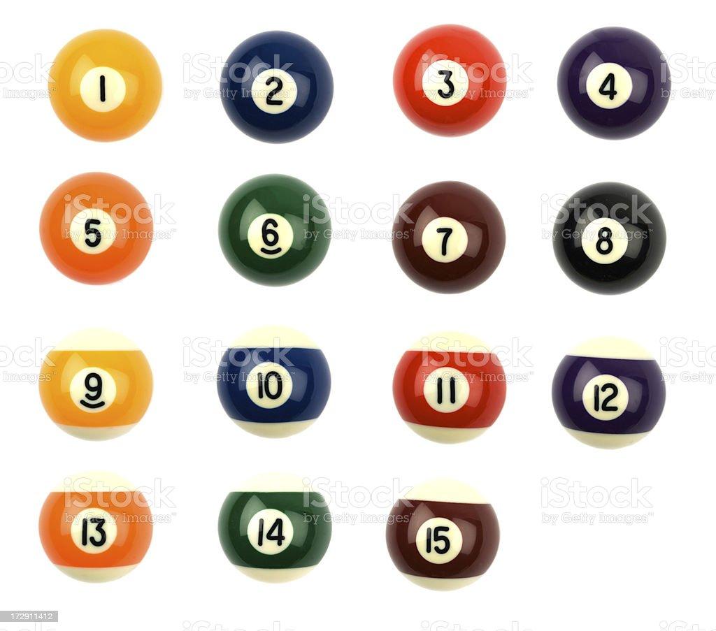Piscina de pelotas XXL - foto de stock