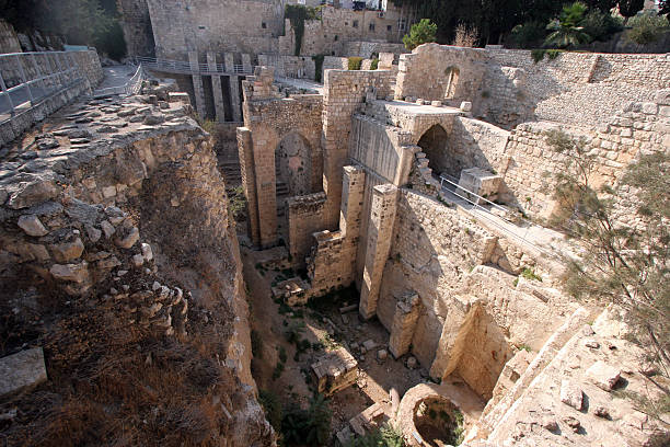 Best Pool Of Bethesda Stock Photos, Pictures & Royalty-Free