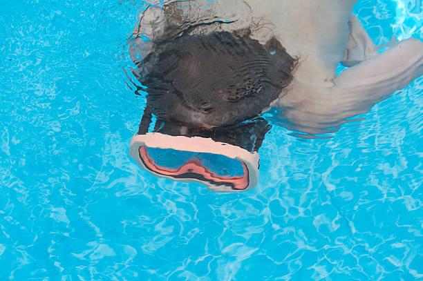 pool Schwimmen – Foto