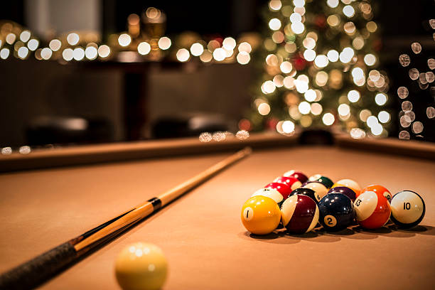 royalty free billiard pictures images and stock photos. Black Bedroom Furniture Sets. Home Design Ideas