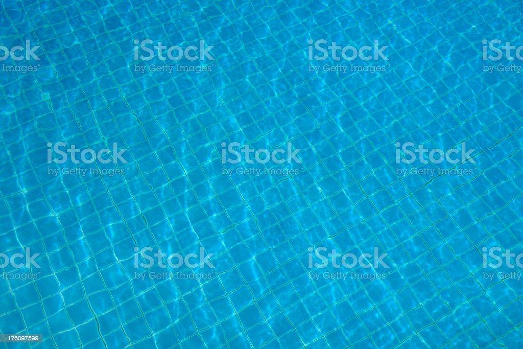 Pool Wasser-Etage Hintergrund (XXXL – Foto
