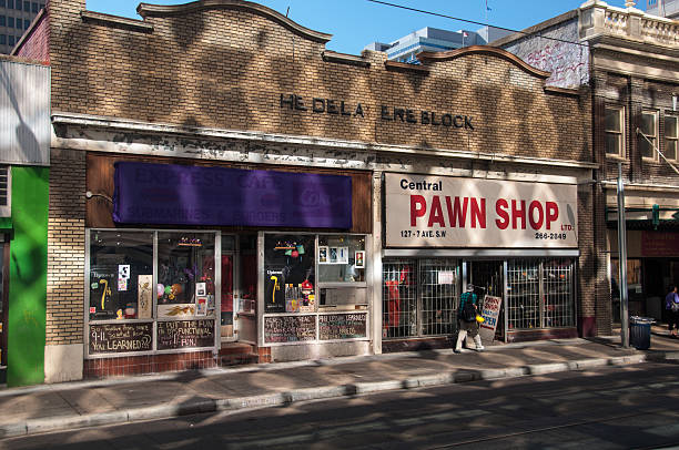 137 Pawn Shop Exterior Stock Photos, Pictures & Royalty-Free Images - iStock