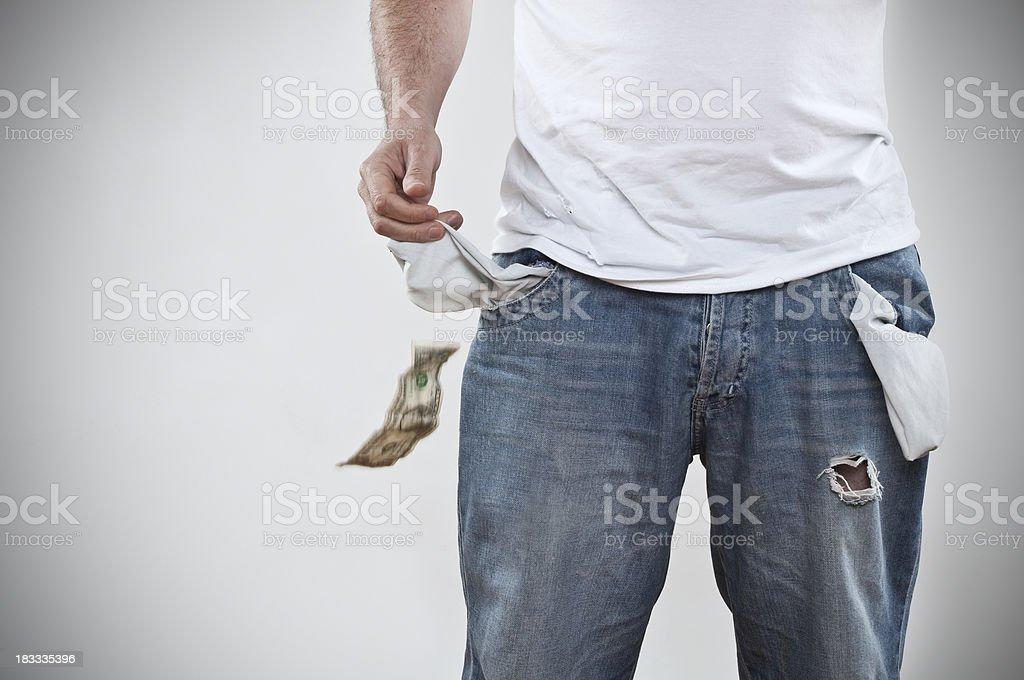 poor stock photo