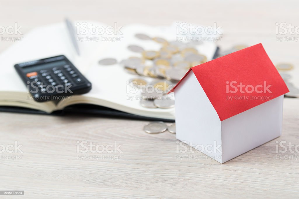 Problems with home budget.